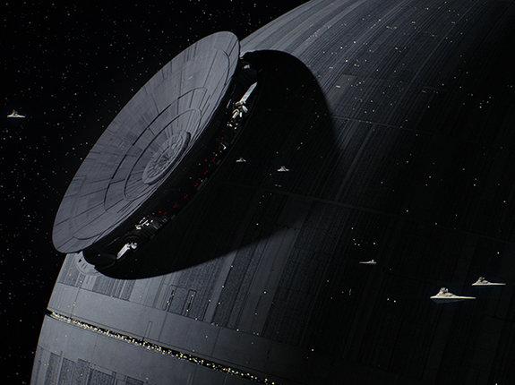 Экономика «Звезд смерти»: Что натворили повстанцы?
