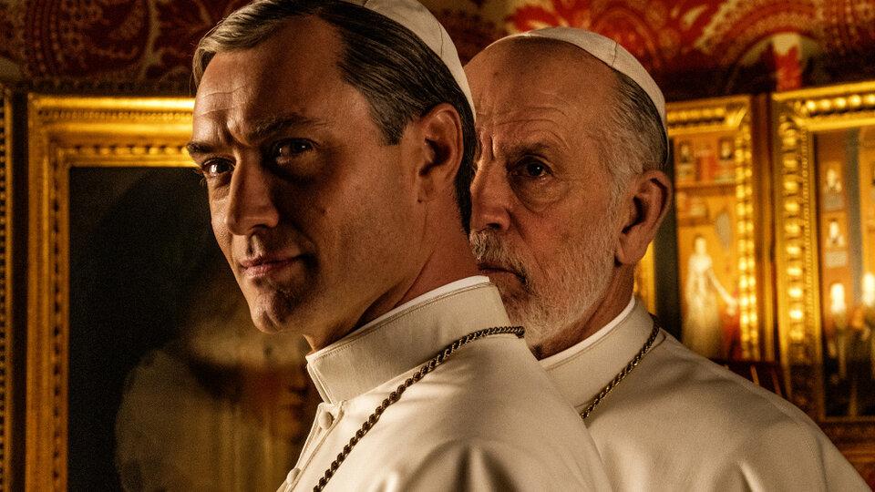 Новый Папа (2019)