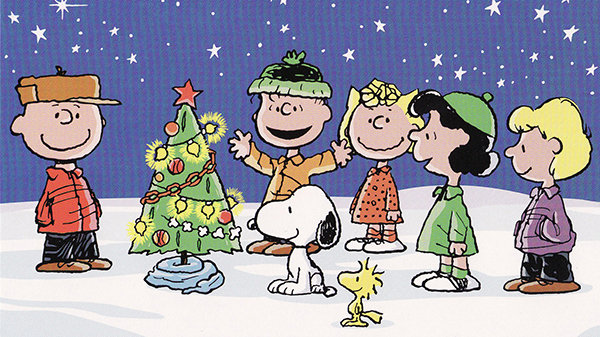 «Рождество Чарли Брауна»