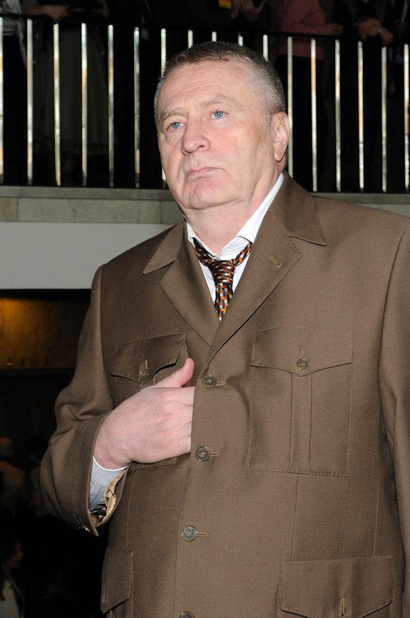 Владимир Вольфович
