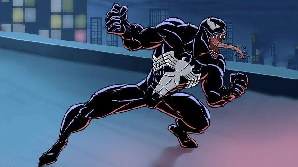 360-й выпуск «Удивительного Человека-паука» 1992 года