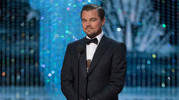 Леонардо ДиКаприо сыграет да Винчи в фильме студии Paramount
