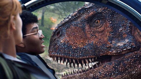 Динозавры, Цой и подруги Оушена: Главные премьеры июня