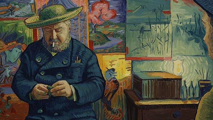 «Ван Гог. С любовью, Винсент»