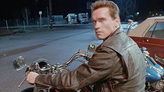 Джеймс Кэмерон появился в трейлере «Терминатора 2»