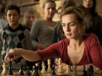«Шахматистка»: Интервью с Каролин Боттаро