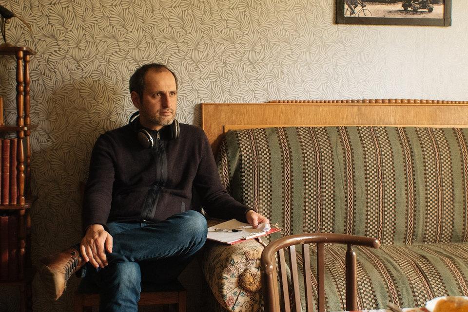 Алексей Попогребский / Фото: Пресс-материалы