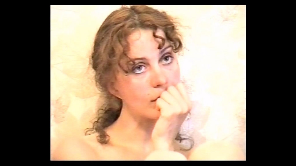 Кадр из фильма «Репетиция Боккаччо»