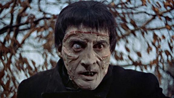 «Проклятие Франкенштейна» (1957)
