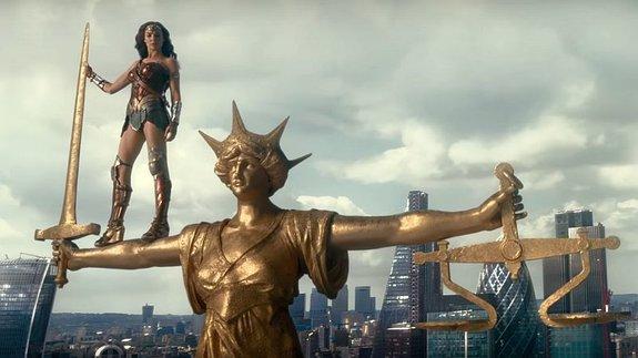 Финальный трейлер «Лиги справедливости»: Возвращение надежды в мир DC