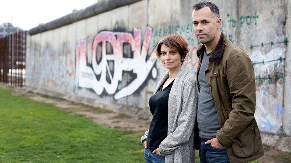 Сценаристы «Лета» напишут третий сезон «Германии83» для Amazon — новости на КиноПоиске