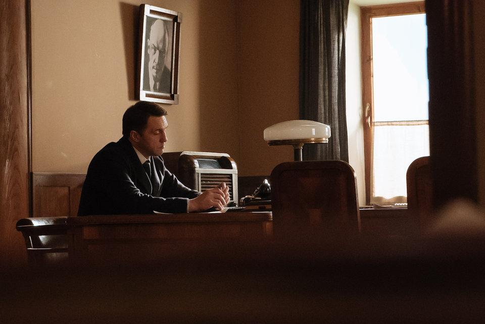 Владимир Вдовиченков / Фото: Пресс-материалы