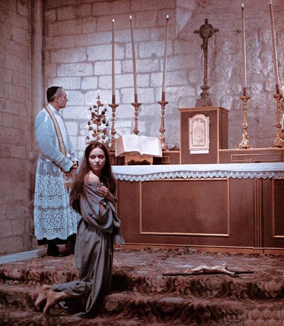 «Монахиня»