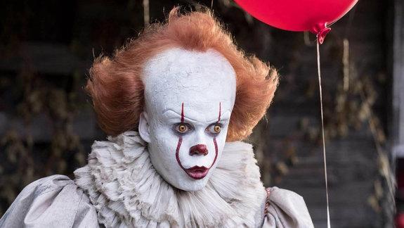 В присутствии клоуна: Чего боятся Стивен Кинг и его персонажи?