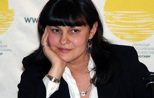 Ситора Алиева: «В нашем кино очень много отживших себя схем»