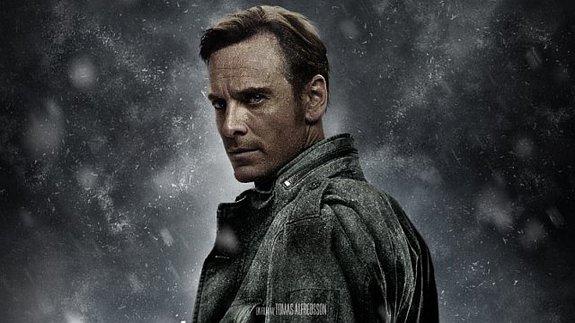 Майкл Фассбендер ищет убийцу в трейлере «Снеговика»