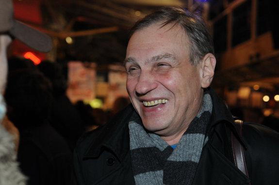 Михаил Марфин