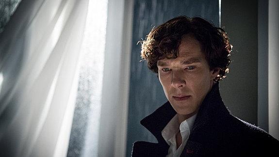 Первый канал объяснил причину утечки финального эпизода «Шерлока
