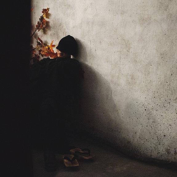 Съемки фильма «Иерей-сан»