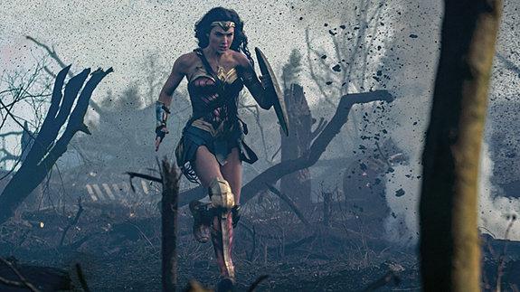 Официально: Пэтти Дженкинс поставит сиквел «Чудо-женщины»