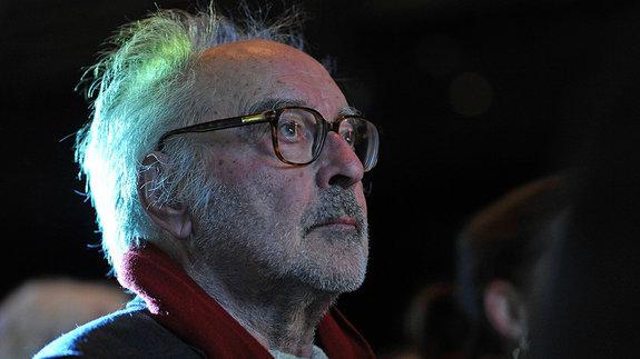 «Может быть, просто дегенерат?»: Советская кинокритика оЖан-Люке Годаре