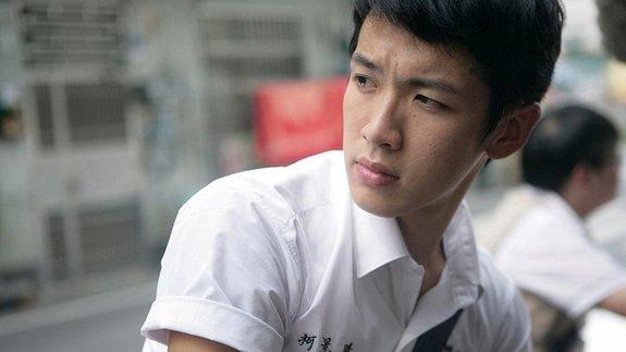 Кай Ко в фильме «Ты — самое дорогое, что у меня есть»