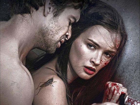 Семь любимых эротических триллеров Паулины Андреевой