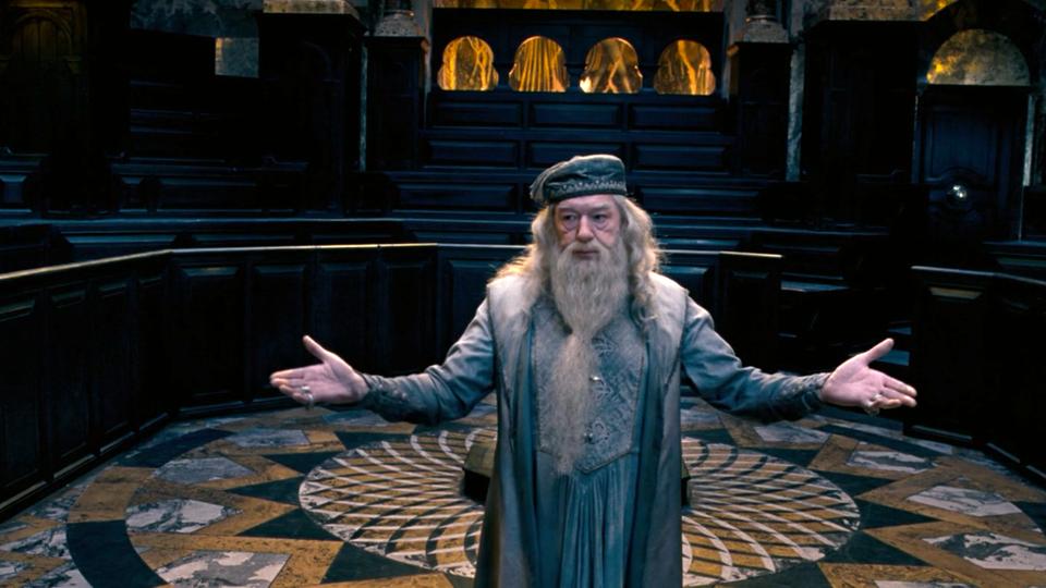 «Гарри Поттер и Орден Феникса»