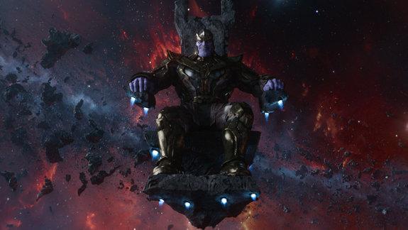 Первый тизер «Мстителей 3» объединил всех супергероев Marvel