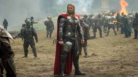 Крис Хемсворт признал «Царство тьмы» неудачным продолжением «Тора»