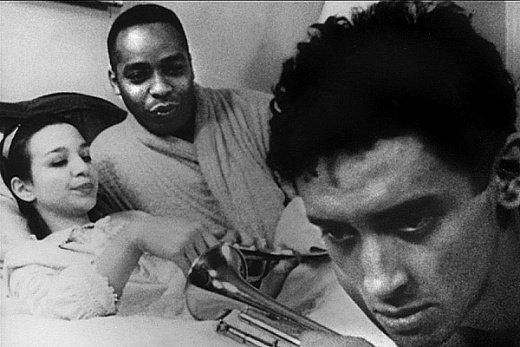 Проба пера: Первые фильмы американских тяжеловесов