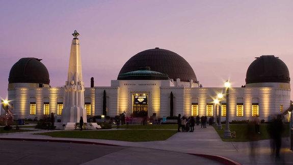 Обсерватория Гриффита