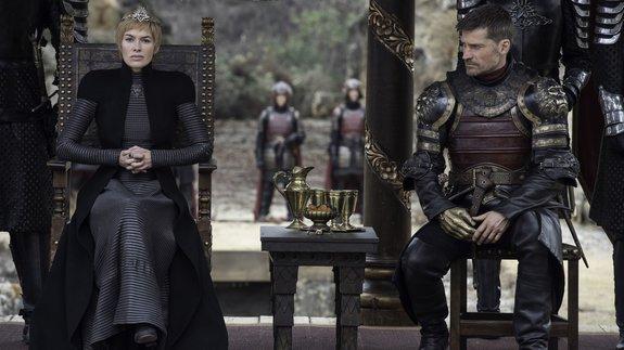 Завершились съемки «Игры престолов». Как актеры прощались ссериалом
