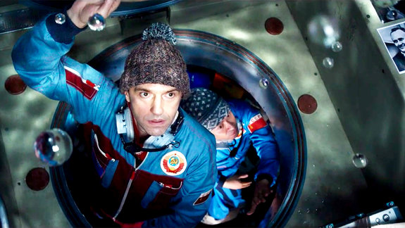 «Салют-7»: Советские космонавты рискуют жизнью в новом трейлере фильма