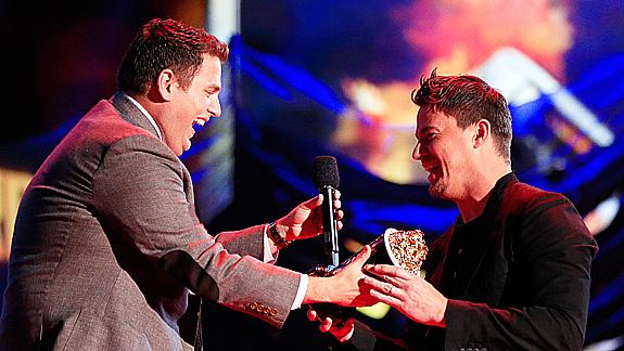 23-я церемония MTV Movie Awards