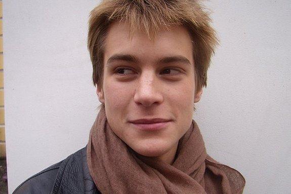 молодые актеры российские фото