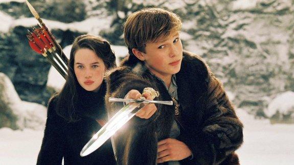 Netflix разработает фильмы и сериалы по «Хроникам Нарнии»