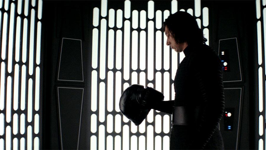 «Звездные войны: Последние джедаи»