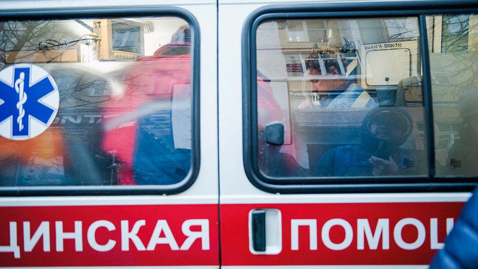 Александр Яценко на съемках фильма «Аритмия» / Фото: Элен Нелидова