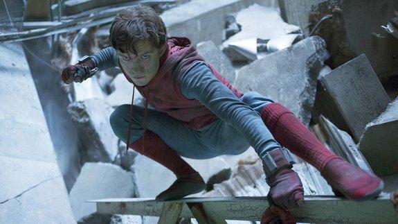 Том Холланд раскрыл название нового «Человека-паука»