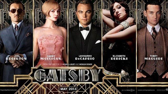 Великий Гэтсби» откроет Каннский кинофестиваль — Новости на КиноПоиске