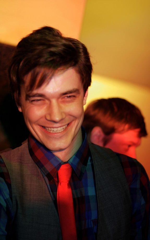 Максим Матвеев