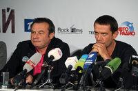 Алексей Учитель, Владимир Машков