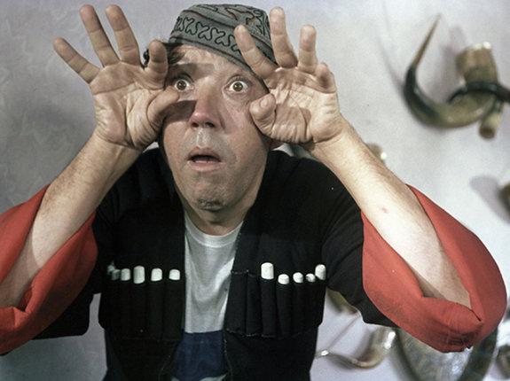 «Ирония судьбы»: 26 повторных показов на ТВ за 50 лет