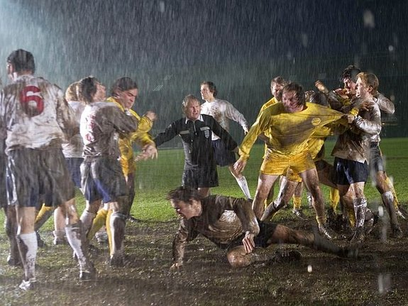 Чудеса и страсти: 7 фильмов о футболе к финалу Евро