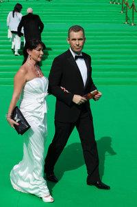 Рената Пиотровски и Павел Прилучный