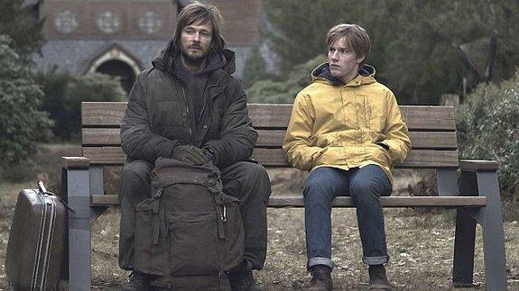 Netlfix продлил сериал «Тьма» на второй сезон