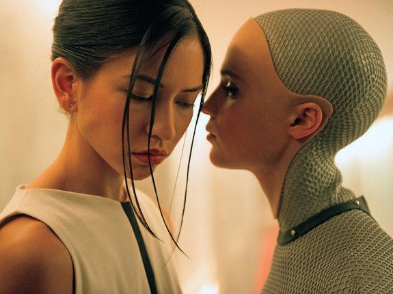 Мир будущего: Когда фильмы ороботах станут реальностью?