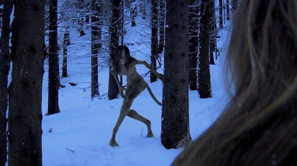 Кадр из фильма «Хвост»