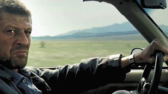 Шон Бин сядет за руль в гоночном сериале «Комендантский час»